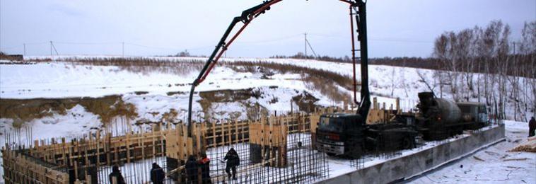 К 2020 году будет построен завод оборудования для сибирских ГЭС