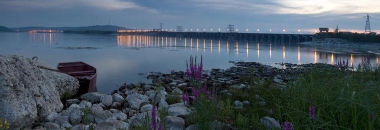 «РусГидро» и «Силовые машины» завершили модернизацию гидроагрегата № 16 Жигулевской ГЭС