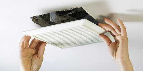 Что делать, если в квартире не работает вентиляция?