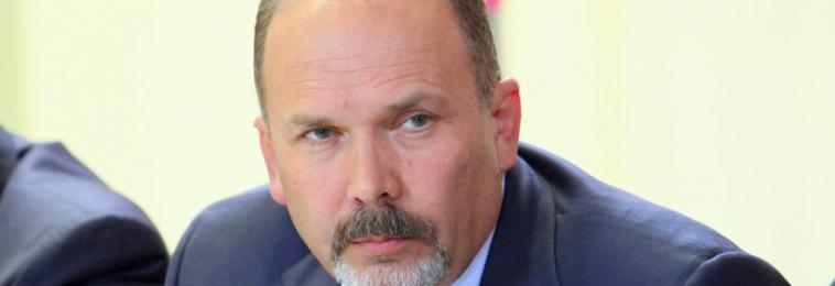 Михаил Мень недоволен уровнем установки общедомовых приборов учета в России
