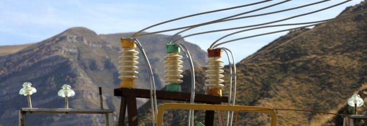 На Северном Кавказе безнадежная задолженность за электроэнергию - 8,2 млрд рублей